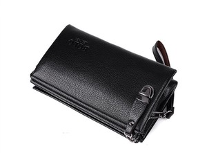 Men Clutch Bag Clutch Long Wallet