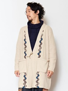 [2019NewItem] Knitted Cardigan