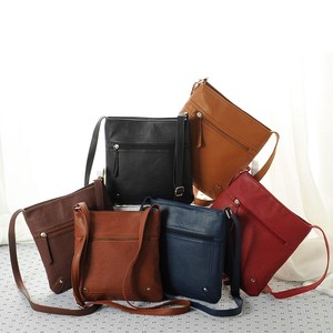 Shoulder Bag Brand Ladies 6 Colors Select Leather Bag Shoulder Bag