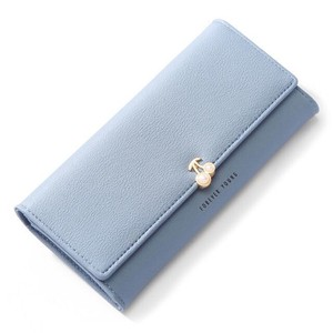 Ladies Ladies Long Wallet Long Wallet Clutch