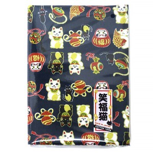 Cat Medicine Notebook 3 Colors Assort Souvenir