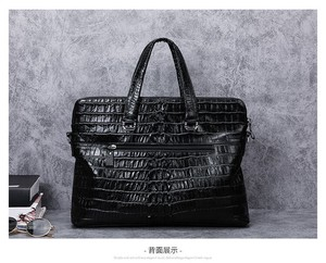 Men's Bag Business Bag Handbag Diagonally Shoulder Bag Body Bag