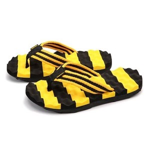 Flip Flop Men's Ladies Border Slipper Light-Weight Sport Outdoor Good