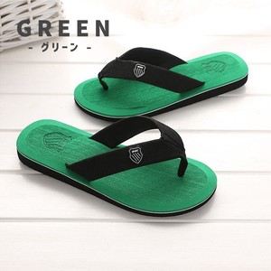 Sandal Flip Flop Men's Brand Colorful Light-Weight Outdoor Good