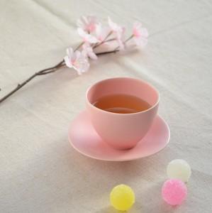 2020新作【数量限定 1月中旬発売】 湯呑み 結 桜/桜/春/限定色/美濃焼/日本製
