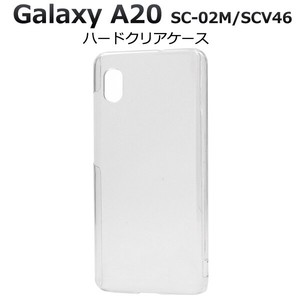 Smartphone Material Items SC SC SC Hard Clear Case