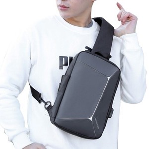 Body Bag Men's Single-shoulder Bag Diagonally Large capacity Military Body Bag