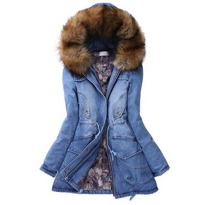 Ladies Down Jacket Insulated Jacket Quilt Coat Padding Coat Outerwear Top