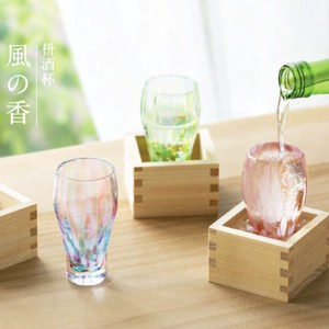 Square Liquor Glass