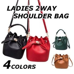 Shoulder Bag Ladies Handbag Tote Handbag Diagonally