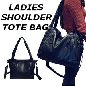 Tote Bag Ladies A4 Handbag Shoulder Bag Handbag Bag Bag