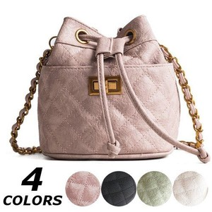 Shoulder Bag Ladies Diagonally Chain Party Kilting Bag