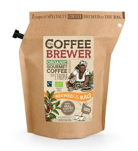 COFFEE BREWER エチオピア【コーヒー】