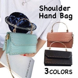Shoulder Bag Ladies Shoulder Handbag Diagonally
