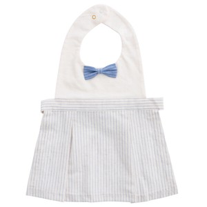 Dress Up Bib Stripe