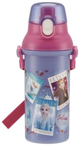 Frozen One touch Bottle