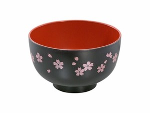 Japan TANAKA HASHITEN Sakura Soup Bowl Washing Machine