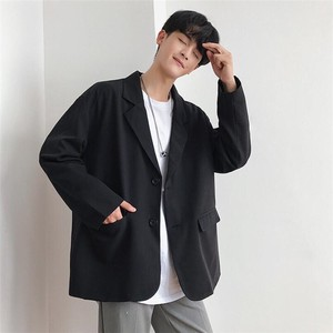 Suits Leisurely Casual Boys Fashion Coat