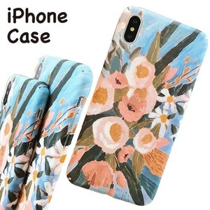 iPhone Case Case iPhone iPhone iPhone7 iPhone6s iPhone Floral Pattern