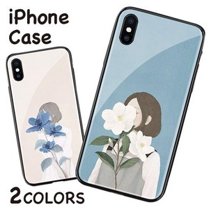 iPhone Case Case iPhone7 iPhone Floral Pattern