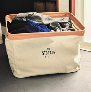 Storage Basket Storage