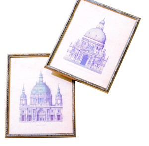 Art Frame Wall Deco Wall Hanging Product Decoration Frame