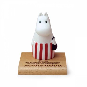 Pottery Figure The Moomins