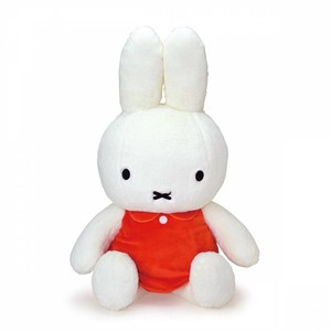 Soft Toy Fluffy Chiffon Miffy