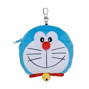 [Sekiguchi] Doraemon Nobi-Nobi Commuter Pass Holder