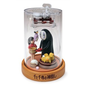 "[Sekiguchi] music box ""Spirited Away"""