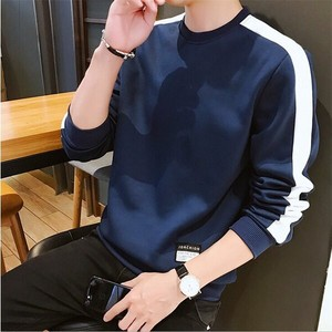 Men's Hoody Suit Set Men's Hoody With Hood Hoody Sweatshirt Navy