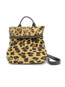 Leopard Backpack Italy