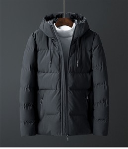 A/W Style Warm Thick Down Coat Coat