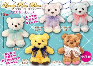 Lovely Rose Bear LMC Soft Toys [ Bear ]