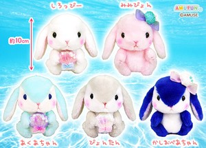 Poteusa Loppy Gift LMC Soft Toys [ Rabbit ]