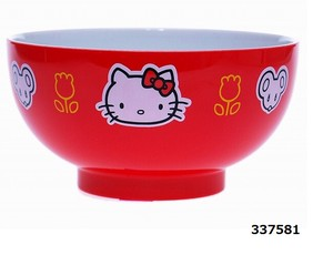 Hello Kitty Soup Bowl Bowl