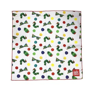 Bug, Flower & Plant Book Lunch Box Wrapping Cloth Dot