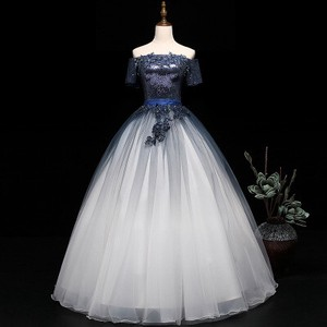 Attached Wedding Concert Event Wedding Dress