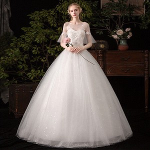 Wedding Lovely Wedding Dress