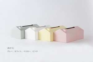 MEMORU tissue case ティッシュケース