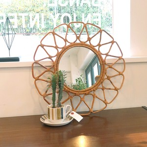 Flower Mirror Furniture