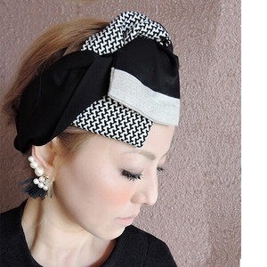 Ribbon Turban Pattern Easy