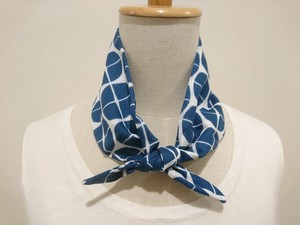 Cotton Double Gauze Scarf