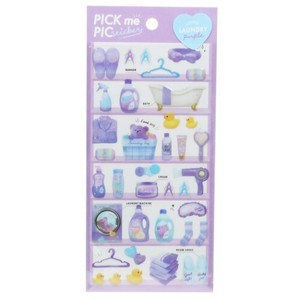 Pick Sticker Laundry