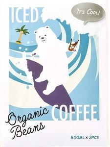 【2020新作】アイスビーチ インスタントコーヒー