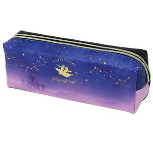 Marimo Craft Fastener Pen Pouch Night Sky