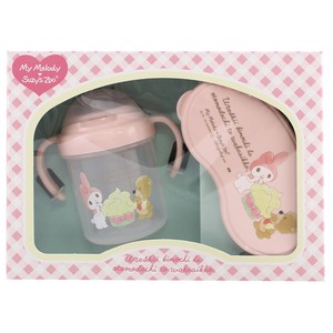 My Melody Zoo Baby Gift Set PINK