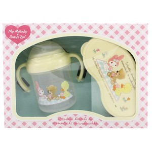 My Melody Zoo Baby Gift Set YELLOW