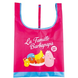 BARBAPAPA ECO BAG M エコバッグ  FRUITS PK
