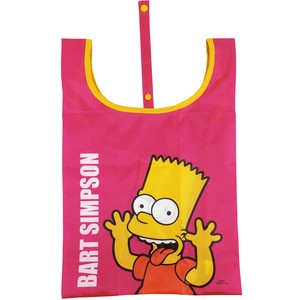 THE SIMPSONS ECO BAG S エコバッグ  BART PK